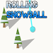 Rolling Snowball icon