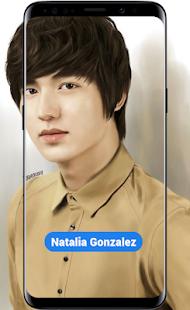 Download Lee Min Ho Wallpaper KPOP HD Best For PC Windows and Mac apk screenshot 1