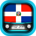 Radios Dominican Republic - Radio stations Online icon