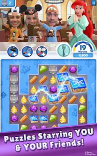 Disney Dream Treats- screenshot thumbnail