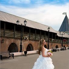 Wedding photographer Oleg Dronov (Dronovol). Photo of 28.09.2018