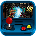 King of Fighters 98 icon