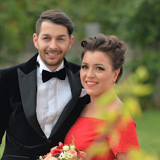 Wedding photographer Marius Manea (mariusmanea). Photo of 22.01.2015