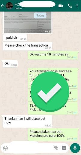 Alpha Betting Tips Premium Vip screenshot 2