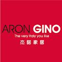 ARON GINO  Tablet icon