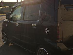 ワゴンR MC11S RR  リミテッドのカスタム事例画像 akiさんの2019年02月05日17:34の投稿