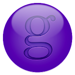 GlassBall Icon Pack Icon