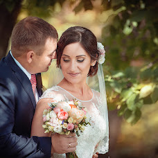 Wedding photographer Yuliya Sivokon (julexa). Photo of 27.08.2015