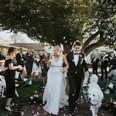 Wedding photographer Kelly Tunney (tunney). Photo of 04.06.2018