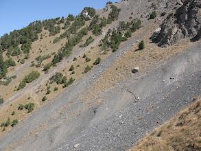 Photo: Gandakush, ascent to Kudoyar pass