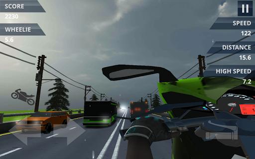 Bike Racing Game 1.0 screenshots 8