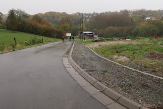 Photo: Nouveau lotissement En Conhy