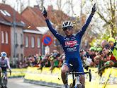 Alvarado volgt zege in Gullegem op met triomf in Brussel