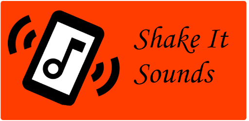 Shake Your device to play funny sounds, like various bells, whips, cats, dogs