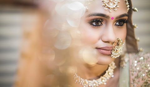 Wedding photographer Delhi NCR (NishantSharma). Photo of 14.11.2017