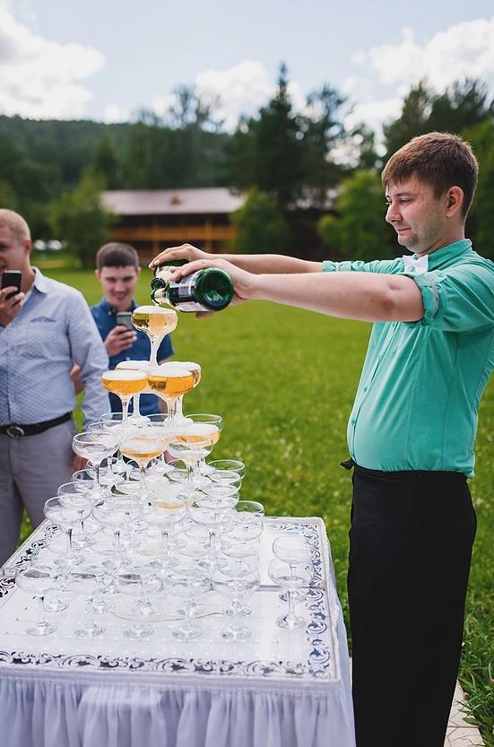 Yar Catering в Красноярске