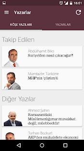 Zaman: Son Dakika Güncel Haber- screenshot thumbnail