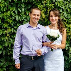 Wedding photographer Mikhail Burmistrov (burmisha). Photo of 04.02.2013