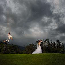 Wedding photographer Cristian Vargas (cristianvargas). Photo of 17.08.2018