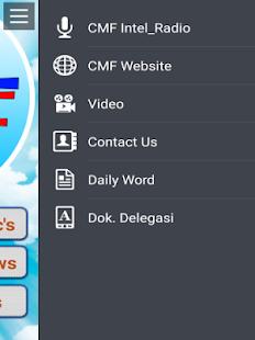 CMF IndoTiles - náhled