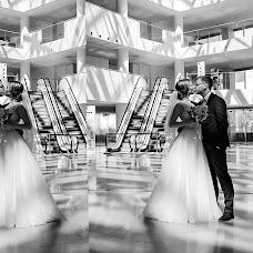 Wedding photographer Ekaterina Shilyaeva (shilyaevae). Photo of 27.10.2017