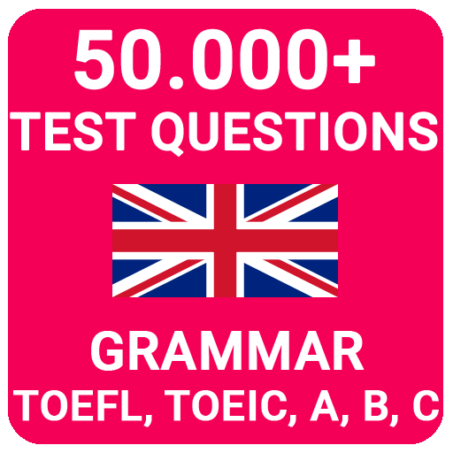 English Proficiency Test file APK for Gaming PC/PS3/PS4 Smart TV