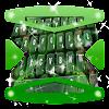 Fractal Doom Emoji