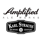 Logo for Amplified/Karl Strauss