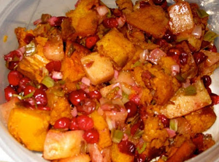 Candied Sweet Potato Side Dish Recipe