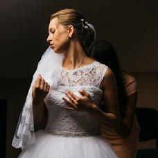 Wedding photographer Anna Shirokova (AnnaShirokova). Photo of 17.02.2016