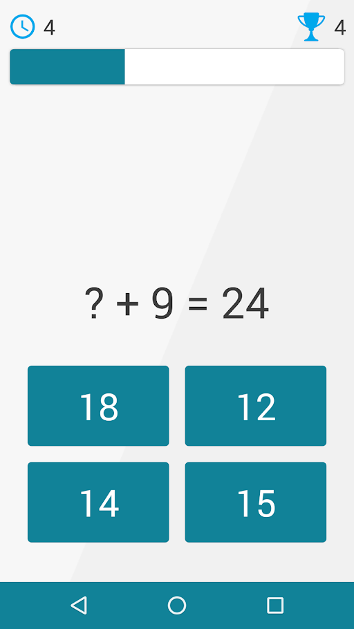 Download Quick Brain Puzzle - math exercises for the brain APK 2.0.9 ...