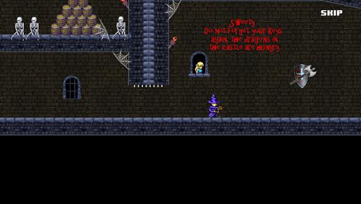 Magic Traps - Dungeon Trap Adventure 5 screenshots 1