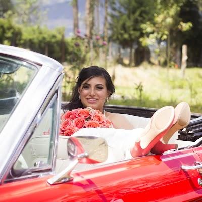 Fotógrafo de bodas Joselyn Sira (jsira). Foto del 01.01.1970