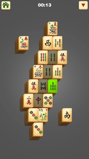 Mahjong 1.12.3028 screenshots 6