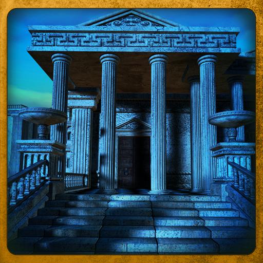 Escape Games - Gothic Temple