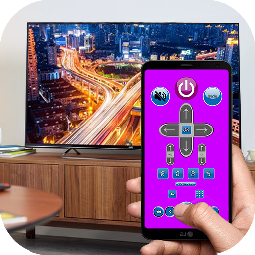 Best Universal Remote 2020 Remote for All TV & TV Remote Control 2020   Prank   Apps on