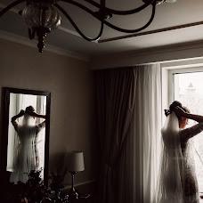 Wedding photographer Anastasiya Myshenkova (photonaya). Photo of 29.01.2018