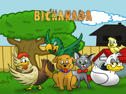 Bicharada - App Kids- screenshot thumbnail