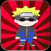 Ninja Asssassin Naruto