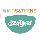 Kids & Teens Designer