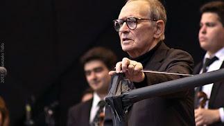La música de Morricone será el hilo conductor de todas las galas.