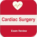 Cardiac Surgery Test Bank App For Self Learning icon