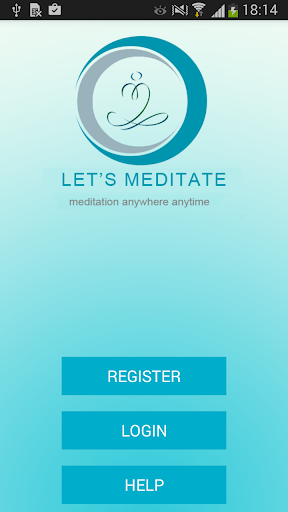 Let's Meditate: Heartfulness Guided Meditation 3.3.1 screenshots 2