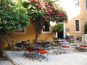 Photo: Cafe Corfu