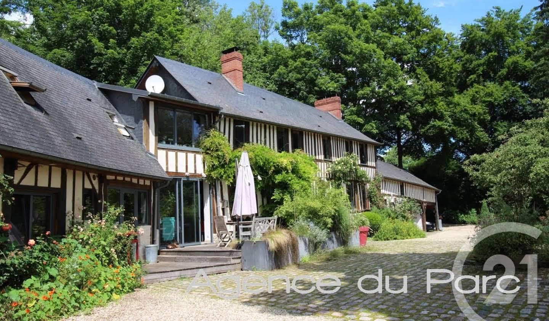Maison Caudebec-en-Caux