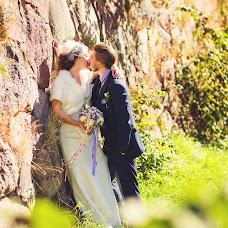 Wedding photographer Tatyana Mozzhukhina (kipriona). Photo of 03.03.2016
