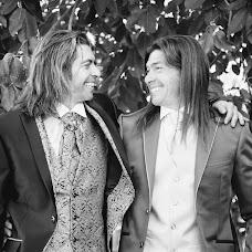 Wedding photographer Salvatore Massari (artivisive). Photo of 30.09.2015