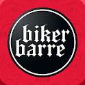 Biker Barre icon
