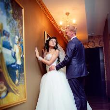 Wedding photographer Artem Sapega (Suriman). Photo of 11.02.2015