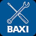 BAXI - технический справочник icon